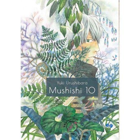 MUSHISHI tom 10