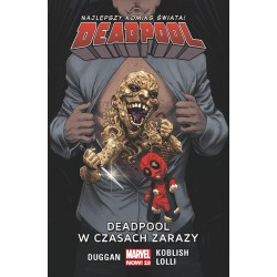 DEADPOOL 2.0 tom 6 Deadpool...