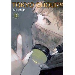 TOKYO GHOUL :Re tom 14