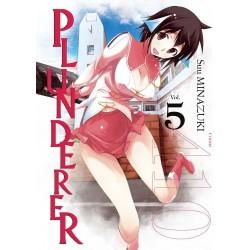PLUNDERER tom 5