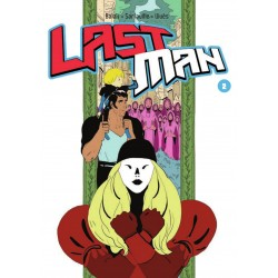 LASTMAN tom 2