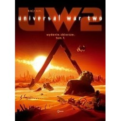 UNIVERSAL WAR 2 Wydanie...