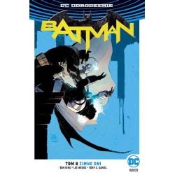 DC ODRODZENIE BATMAN tom 8...