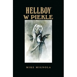 HELLBOY tom 7 Hellboy w piekle