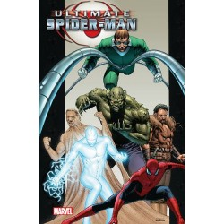ULTIMATE SPIDER-MAN tom 5