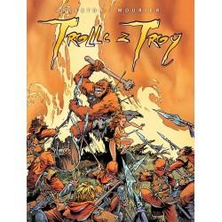 TROLLE Z TROY tom 1 Wydanie...