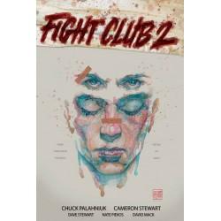 FIGHT CLUB 2 Wydanie zbiorcze