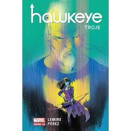 HAWKEYE 2.0 tom 2 Troje