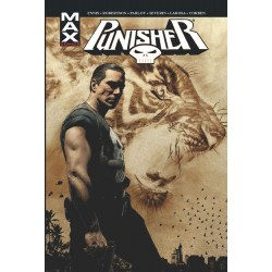 PUNISHER MAX tom 7