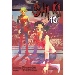 SHIKI tom 10