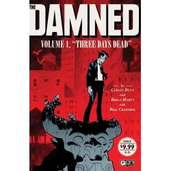 THE DAMNED tom 1 Three Days...