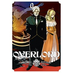OVERLORD tom 9