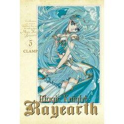 MAGIC KNIGHT RAYEARTH tom 5