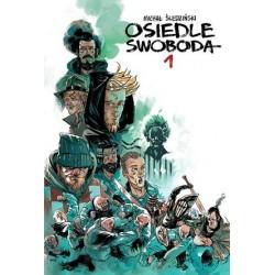 OSIEDLE SWOBODA tom 1
