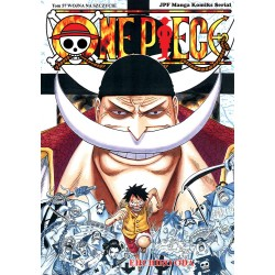ONE PIECE tom 57