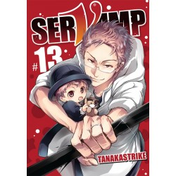 SERVAMP tom 13