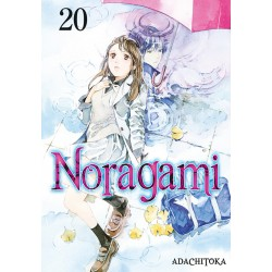 NORAGAMI tom 20