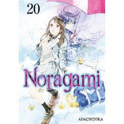 NORAGAMI tom 20