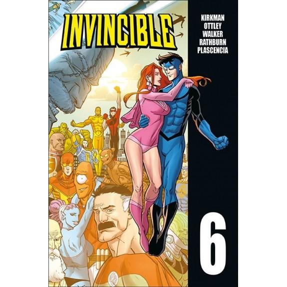 INVINCIBLE tom 6
