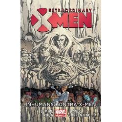 EXTRAORDINARY X-MEN tom 4...
