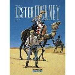 LESTER COCKNEY tom 1
