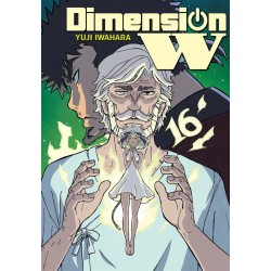 DIMENSION W tom 16