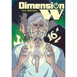 DIMENSION W tom 16