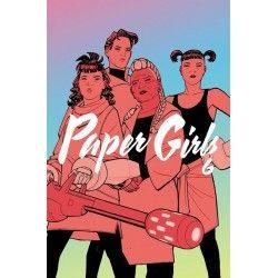 PAPER GIRLS tom 6