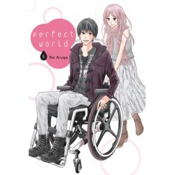 PERFECT WORLD tom 6