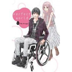 PERFECT WORLD tom 6