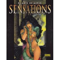 SENSATIONS El Arte de Azpiri