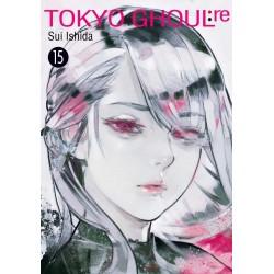 TOKYO GHOUL :Re tom 15