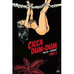 CICCA DUM DUM tom 2