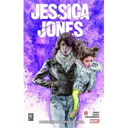 JESSICA JONES tom 3 Powrót...