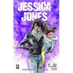 JESSICA JONES tom 3 Powrót...