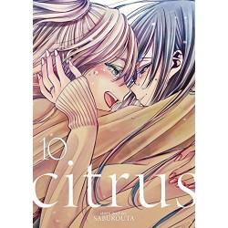 CITRUS tom 10