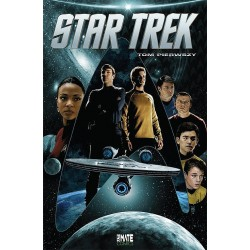 STAR TREK tom 1