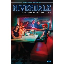 RIVERDALE tom 1
