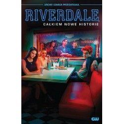 RIVERDALE tom 1