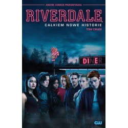 RIVERDALE tom 2