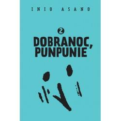 DOBRANOC PUNPUNIE tom 2