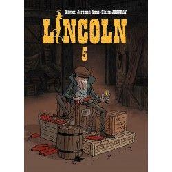 LINCOLN tom 5