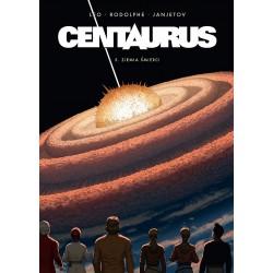 CENTAURUS tom 5 Ziemia śmierci