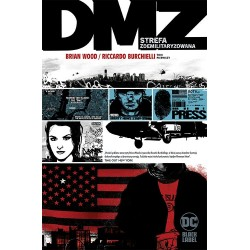 DMZ tom 1 Strefa...