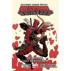 DEADPOOL 2.0 tom 7 Deadpool...