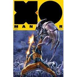 X-O MANOWAR tom 3 Cesarz