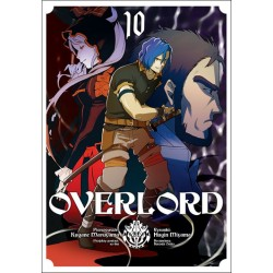 OVERLORD tom 10