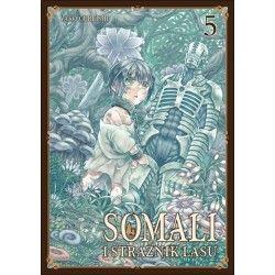 SOMALI I STRAŻNIK LASU tom 5