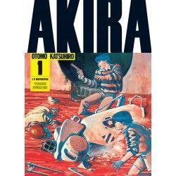 AKIRA tom 1 Wydanie specjalne