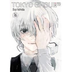 TOKYO GHOUL :Re tom 16